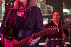 Sarah Mendelsohn, Jeff Allsion