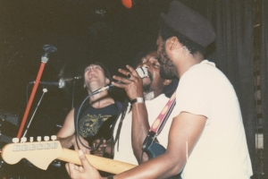 Shy Five at 1369 Jazz Club