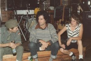Honor Havoc, Jim Stier, Sarah Mendelsohn